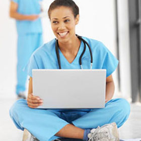 Continuing education for helathcare course catalog online